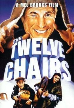 : Dwanaście krzeseł