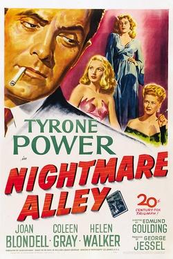 : Nightmare Alley