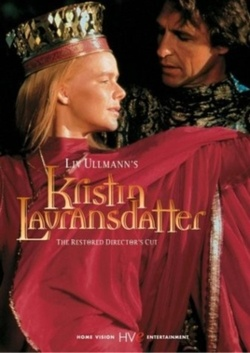 : Krystyna, córka Lavransa