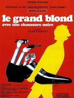 : Tajemniczy blondyn w czarnym bucie
