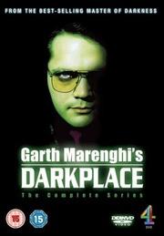 : Garth Marenghi's Darkplace