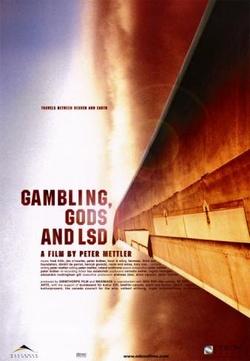 : Hazard, bogowie i LSD