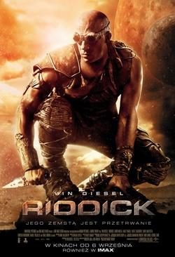 : Riddick