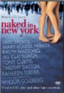 : Naked in New York