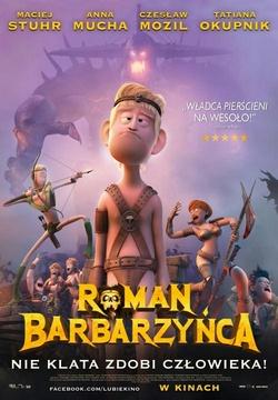 : Roman Barbarzyńca