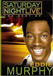: Saturday Night Live: The Best of Eddie Murphy
