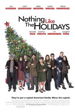 : Nothing Like the Holidays