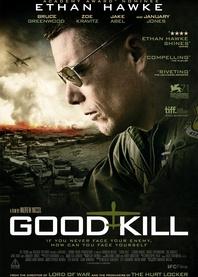 Dobre zabijanie