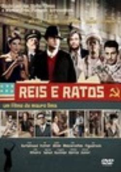 : Reis e Ratos