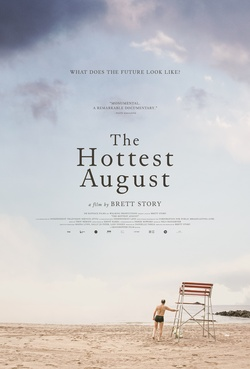 : The Hottest August
