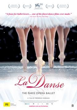 :  La Danse. Balet Opery Paryskiej