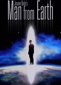 Człowiek z Ziemi