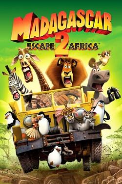 : Madagaskar 2