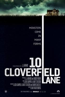 : Cloverfield Lane 10