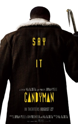 : Candyman