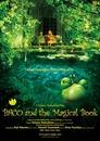 Pako i magiczna księga