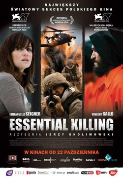 : Essential Killing
