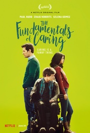 : The Fundamentals of Caring
