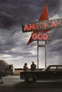 : Amerykańscy bogowie