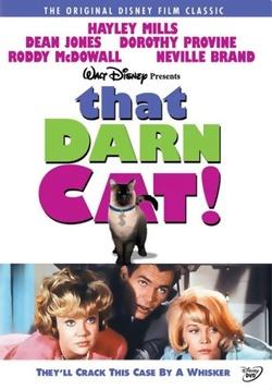 : That Darn Cat!