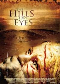 Wzgórza mają oczy