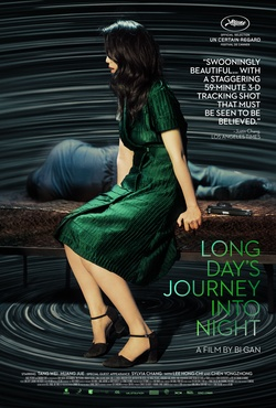 : Długa podróż dnia ku nocy