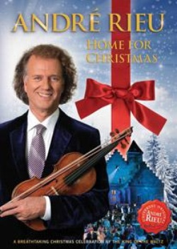 : Andre Rieu's Home For Christmas