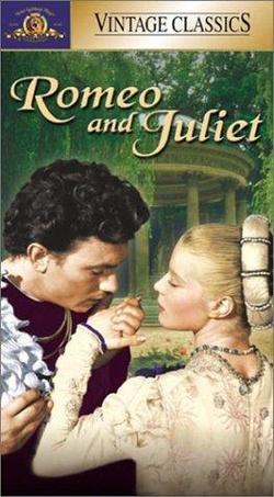 : Romeo i Julia