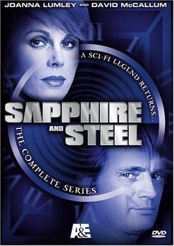 : Sapphire & Steel