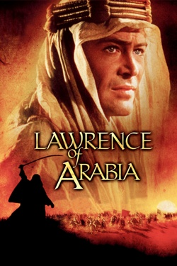: Lawrence z Arabii