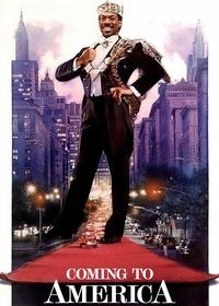 Książę w Nowym Jorku