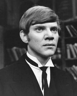 Plakat: Malcolm McDowell