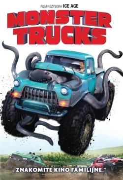 : Monster Trucks