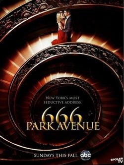 : 666 Park Avenue