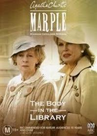 Panna Marple: Noc w bibliotece