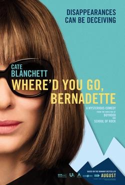 : Gdzie jesteś Bernadette?