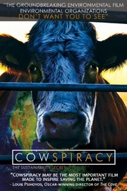 : Cowspiracy: The Sustainability Secret
