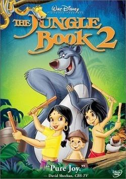 : Księga dżungli 2