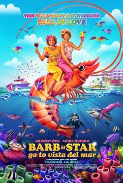: Barb and Star Go to Vista Del Mar