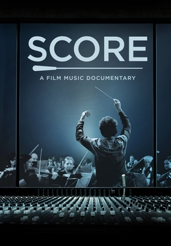 : Score: A Film Music Documentary