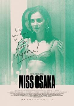: Miss Osaka