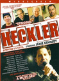 : Heckler