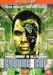: Cyborg Cop