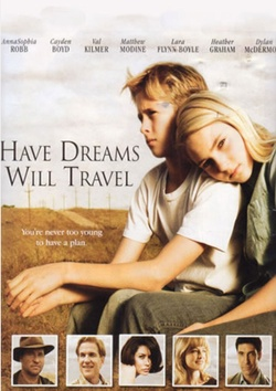 : Have Dreams, Will Travel