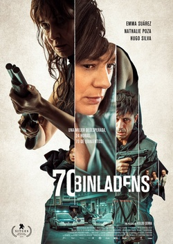 : 70 Binladens
