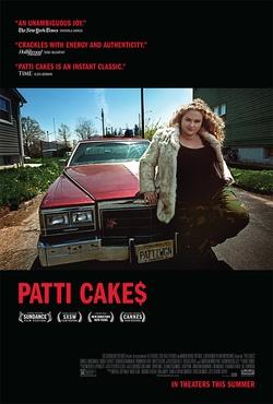 : Patti Cake$
