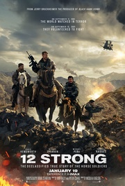: 12 Strong
