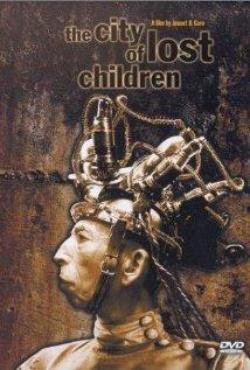 : Miasto zaginionych dzieci