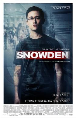 : Snowden