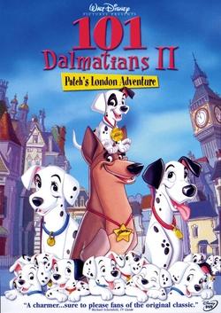 : 101 Dalmatyńczyków II: Londyńska Przygoda